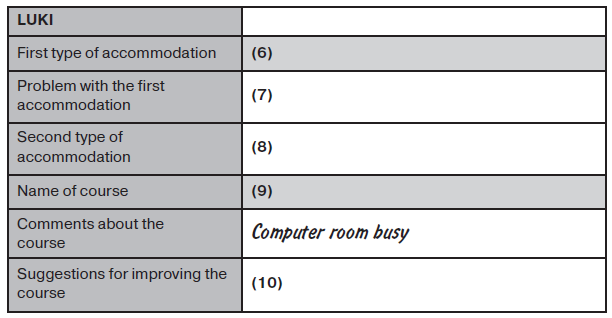 IELTS Listening Sample 3 image 2