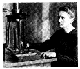 The Life & Work of Marie Curie: Reading sample 57