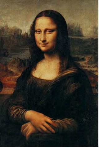 IELTS Reading Sample 199 Mona Lisa
